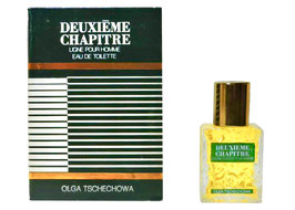 Tschechowa Olga - Deuxième Chapitre