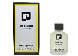 Rabanne - Eau de Sport