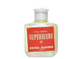 Reine-Jeanne - Supérieure