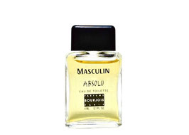 Bourjois - Masculin Absolu