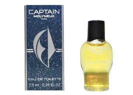 Molyneux - Captain