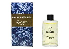 Rigaud - Eau de Kananga