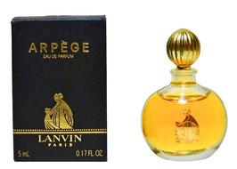 Lanvin - Arpège