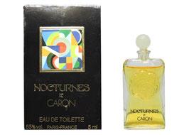 Caron - Nocturnes