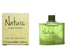Rocher Yves - Nature pour homme