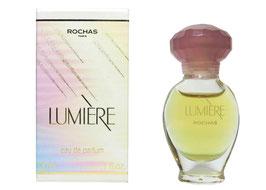 Rochas - Lumière