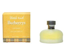 Burberry - Week end