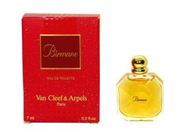 Van Cleef & Arpels - Birmane
