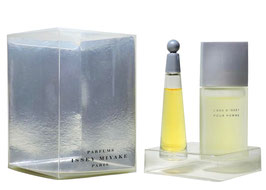 Miyake Issey - Duo L'Eau d'Issey