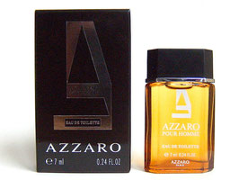 Azzaro - Azzaro pour Homme