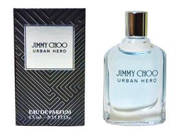 Choo Jimmy - Urban Hero