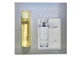 Cartier - Eau de Cartier D