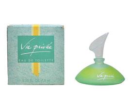 Rocher Yves - Vie Privée
