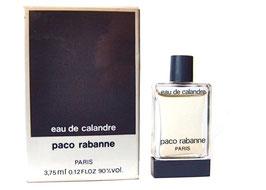 Rabanne Paco - Eau de Calandre