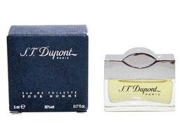 Dupont S.T. - Pour Homme