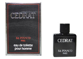 Ed. Pinaud - Cédrat