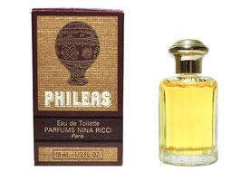 Ricci Nina - Philéas