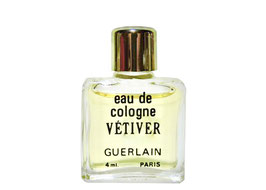 Guerlain - Vétiver