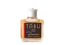Dana - Tabu