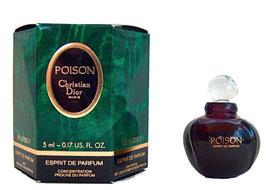 Dior Christian - Poison