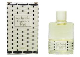 Dior Christian - Eau Fraîche