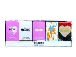 Moschino - Coffret Couture