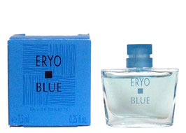 Rocher Yves - Eryo Blue