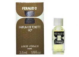 Féraud Louis - Féraud 2