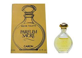 Caron - Parfum Sacré