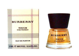 Burberry - Touch