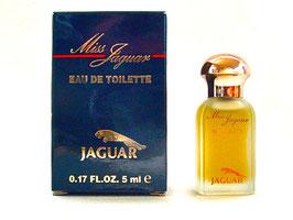Jaguar - Miss Jaguar