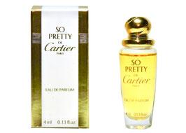 Cartier - So Pretty B