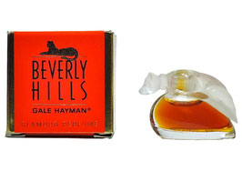 Hayman Gale - Beverly Hills
