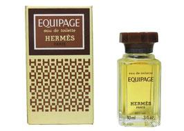 Hermès - Equipage
