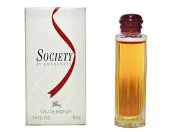 Burberrys - Society