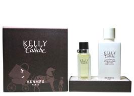 Hermès - Coffret Kelly Calèche