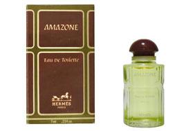 Hermès - Amazone