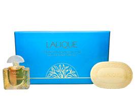 Lalique - Coffret Miniatures de Luxe