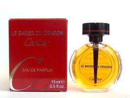 Cartier - Le Baiser Du Dragon D