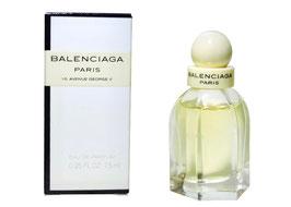 Balenciaga - 10 Av. Georges V