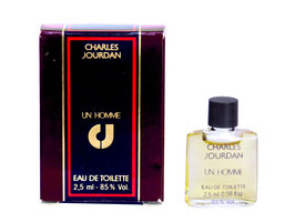 Jourdan Charles - Un Homme