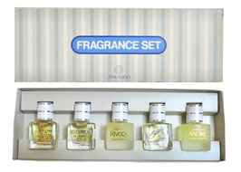 Shiseido - Fragrance Set