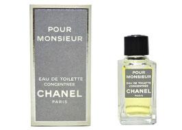 Chanel - Pour Monsieur Edt concentrée