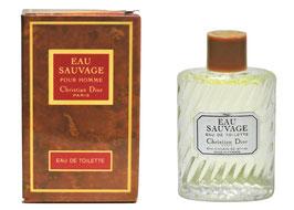 Dior Christian - Eau Sauvage