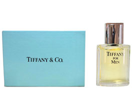 Tiffany - Tiffany For Men