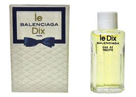 Balenciaga - Le Dix (n°2370)