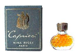 Ricci Nina - Capricci