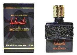 Molinard - Habanita
