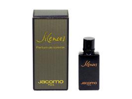 Jacomo - Silences