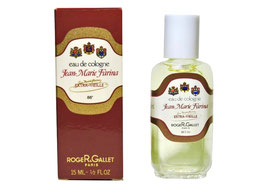 Roger & Gallet - Cologne Extra Vieille